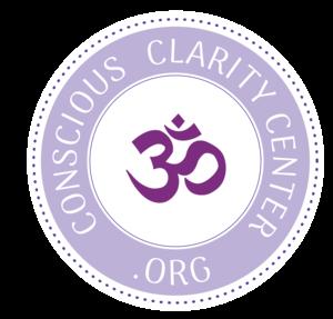Conscious Clarity Center Events Calendar
