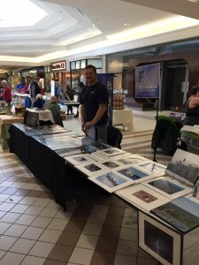 Grand Traverse Festival of Books 2018 - Dan Dinsmore, Author - Flying High A Small Town Airshow