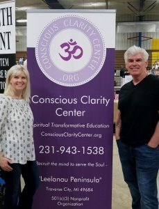 Conscious Clarity Center - Karen and Terry Swejkoski